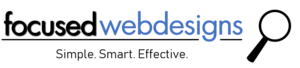 Focused Web Design Adelaide Logo