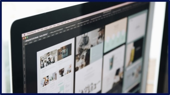 Small Business Website Design - Average Cost Feature Image