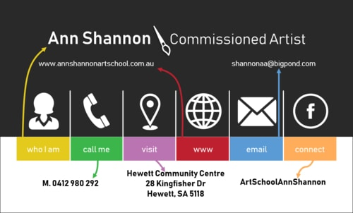 Small Business Website & Business Card Creation