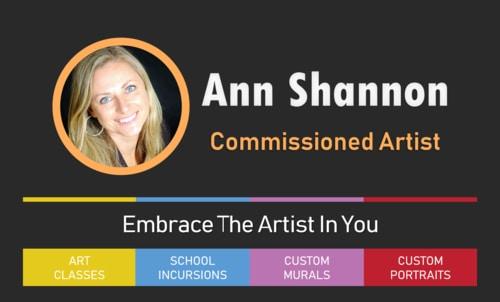Small Business Website & Business Card Design