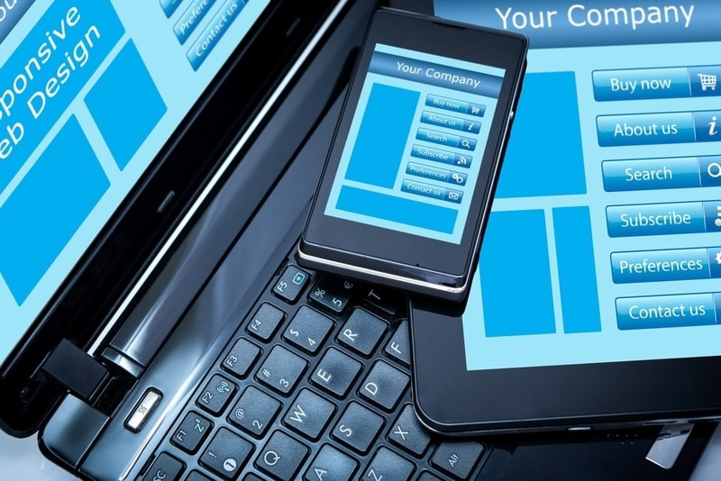 Why Its Important To Have A Responsive And Mobile Friendly Business Website