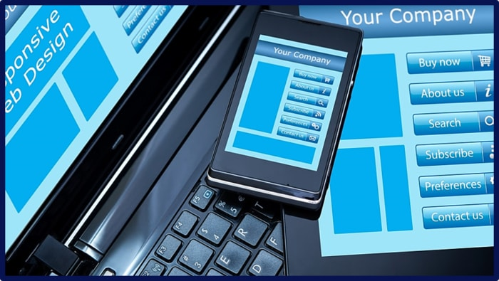 Why You Need A Mobile Friendly Business Website
